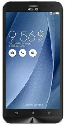 Диагностика ZenFone Go ZB552KL