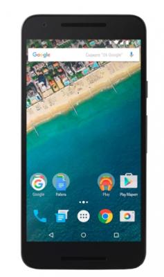 Ремонт Nexus 5X H791
