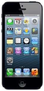 Цены на ремонт IPhone 5