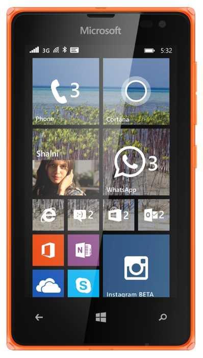 Ремонт Lumia 532